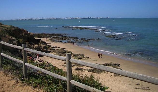 Playas de el puerto de santa mar a - Que visitar en el puerto de santa maria cadiz ...