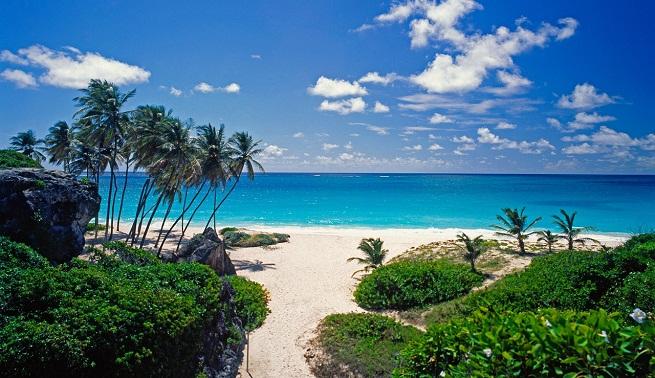 La Paradisíaca Bahía Bottom En Barbados