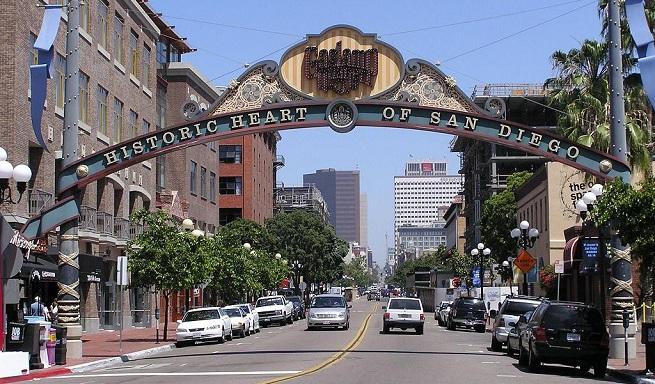 Qué Ver En San Diego California