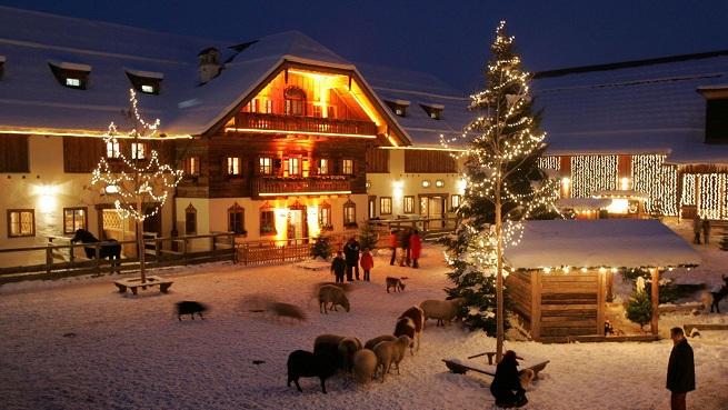 Viajar a alemania en navidad - Navidades en alemania ...