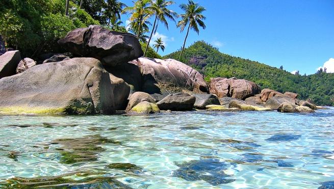 Las mejores playas del mundo seg n national geographic - Mejor aislante termico del mundo ...