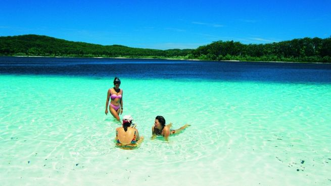 Las mejores playas del mundo seg n national geographic for Mejores ensaladas del mundo