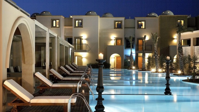Hoteles de lujo por poco dinero - Hoteles de lujo granada ...