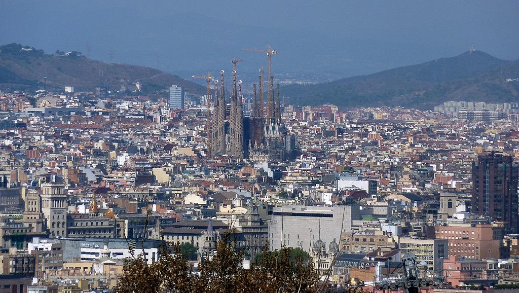 Qu ver en un fin de semana en barcelona for Hoteles muy baratos en barcelona