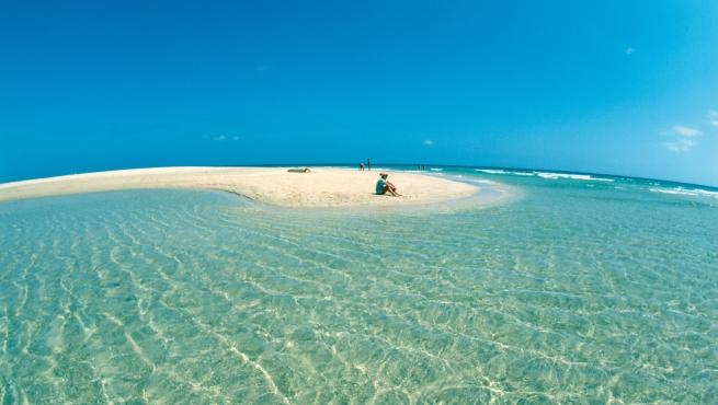 playas espana romanticas