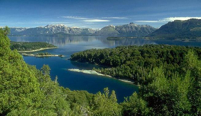 Turismo rural en la Patagonia