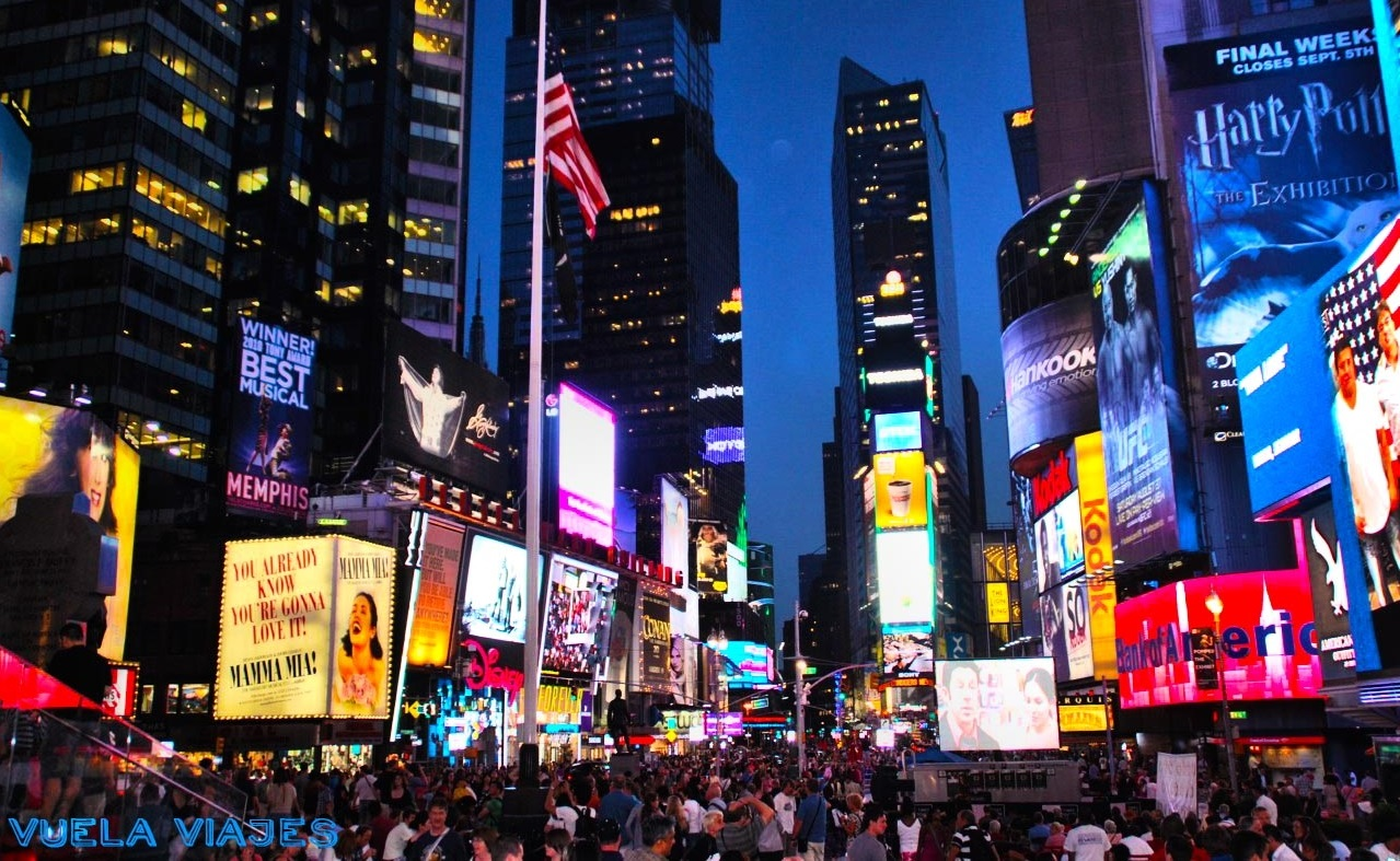 Nueva york 39 low cost 39 c mo visitar la ciudad sin gastar for B b new york centro