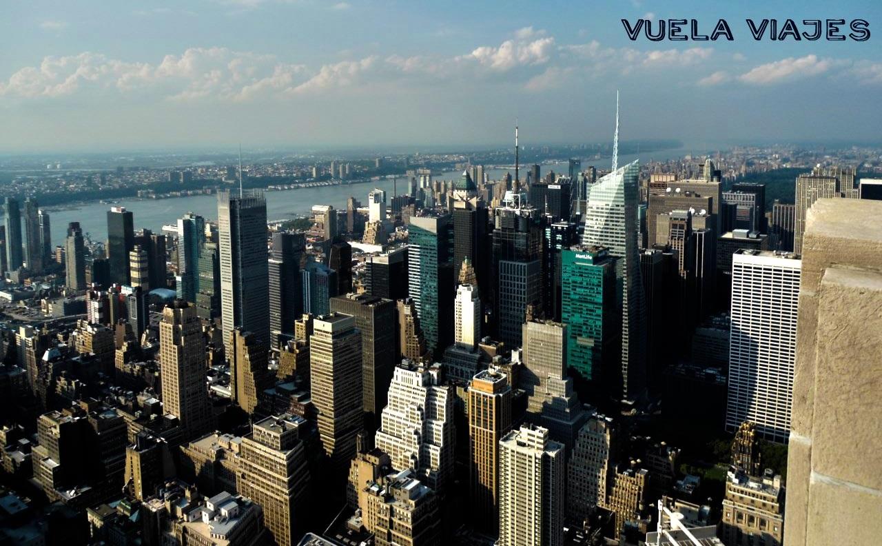 Nueva York 'low-cost': cómo visitar la ciudad sin gastar más de la ...