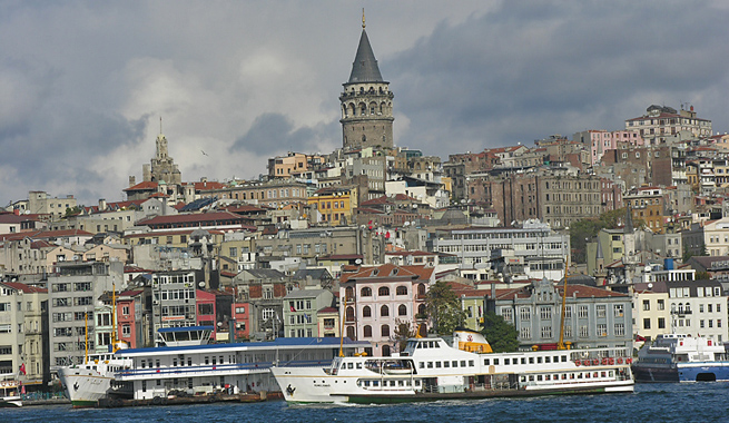 Es seguro viajar a turqu a for Oficina de turismo estambul