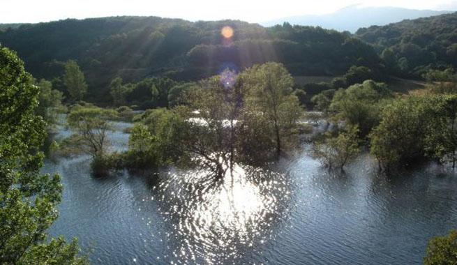 Los mejores parques y reservas naturales de Cantabria
