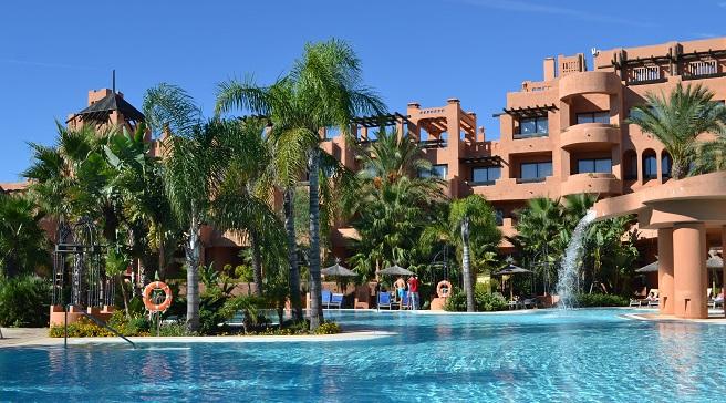 Los mejores hoteles de espa a en 2013 for Hoteles de superlujo en espana