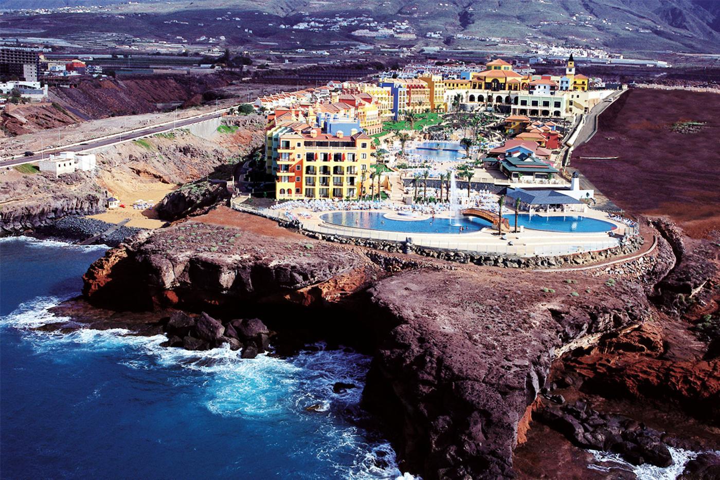 Hotel Bahia Principe Tenerife Resort
