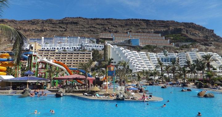 Los mejores hoteles todo incluido de espa a for Los mejores sofas de espana