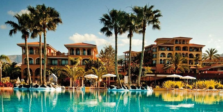 los mejores hoteles todo incluido de espa a
