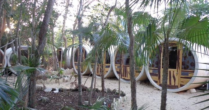 Hotel Tubo Tulum