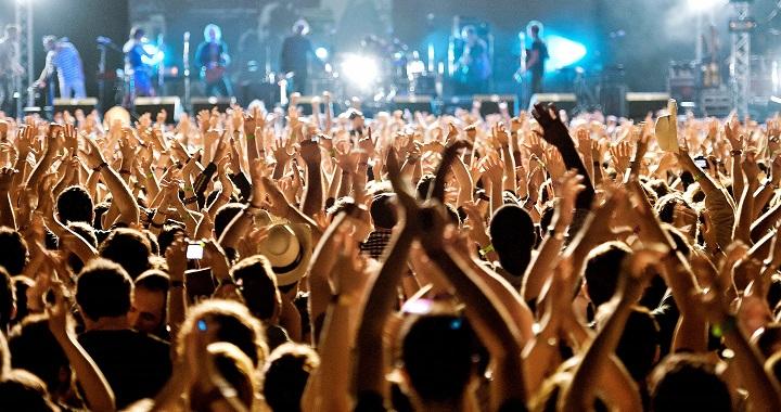 Los 5 mejores festivales de Espana 2014