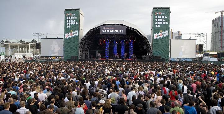 Los 5 mejores festivales de Espana 20141