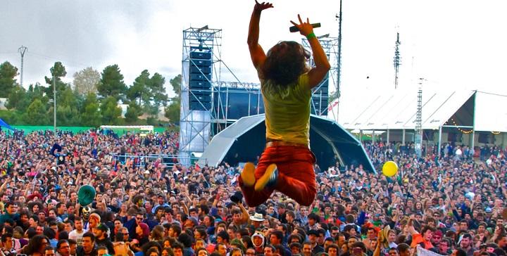 Los 5 mejores festivales de Espana 20142