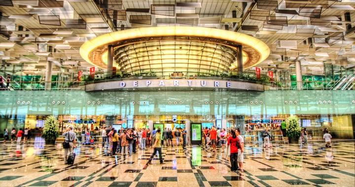 los mejores aeropuertos del mundo1