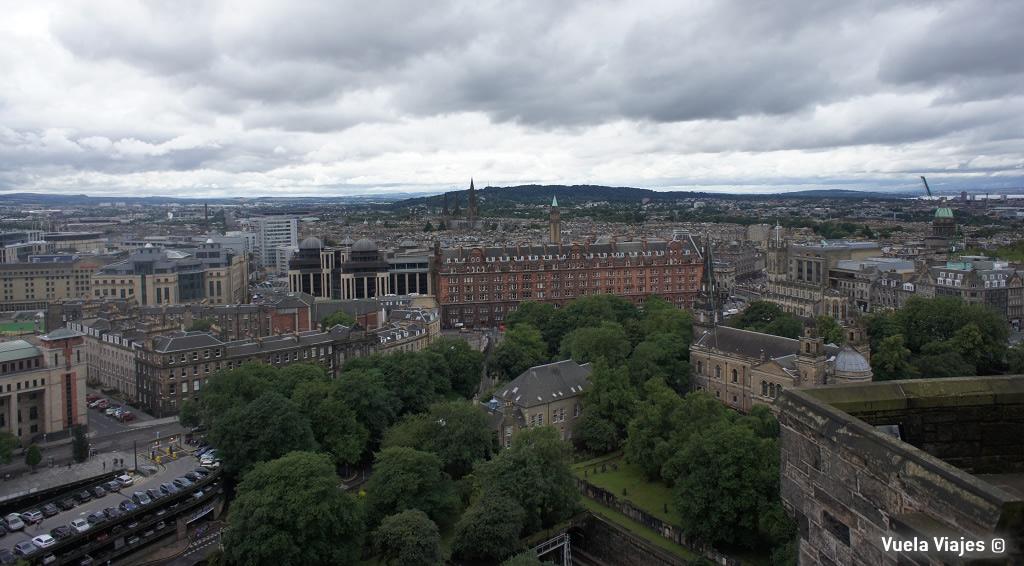 Edimburgo 4 - Vuela Viajes
