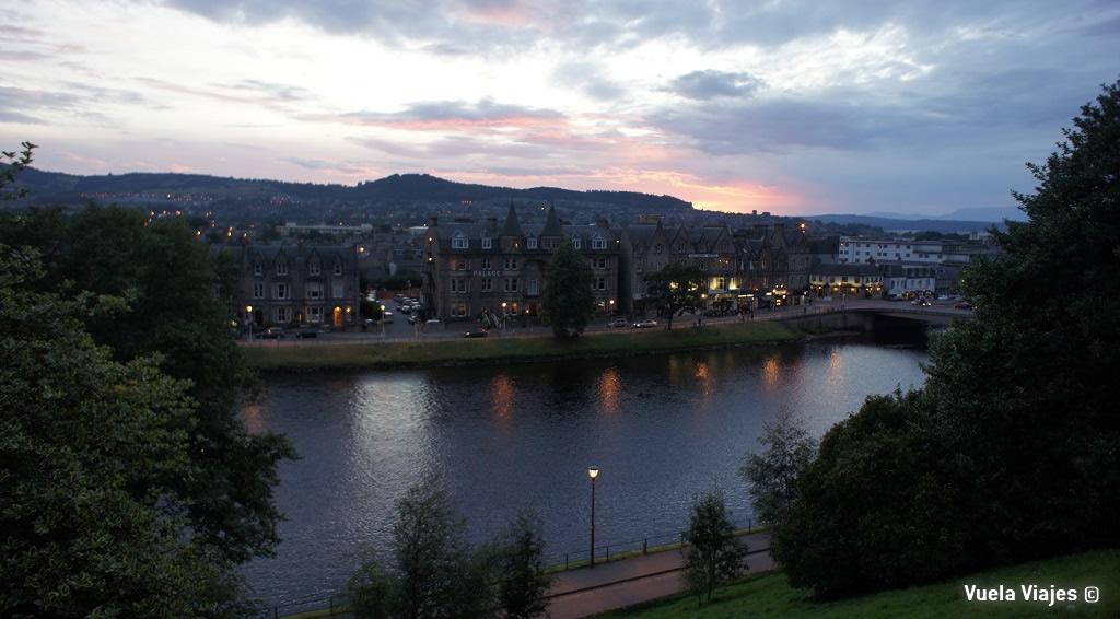 Inverness - Vuela Viajes
