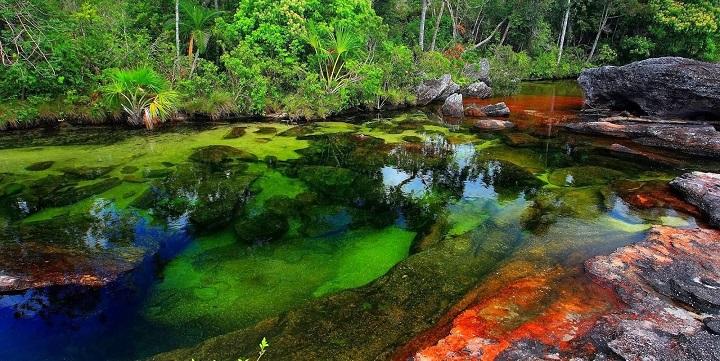 Rio Cano Cristales1