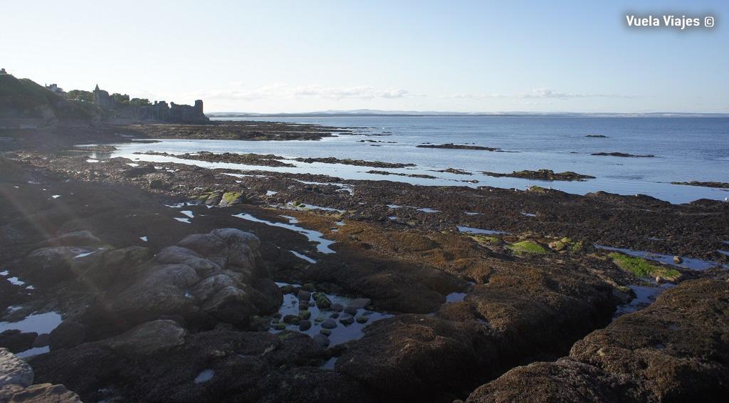 St Andrews - Vuela Viajes