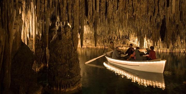 Cuevas del Drach2