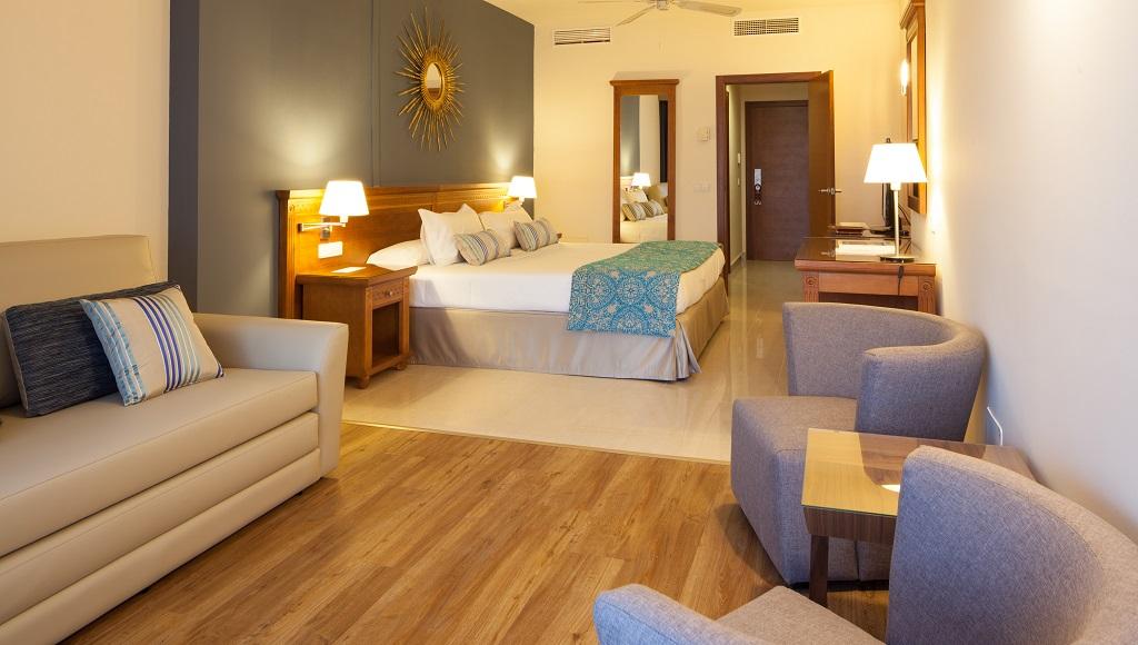 Hotel Palladium 4