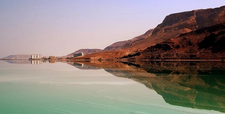Lago Mar Muerto