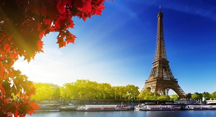 Lugares preciosos para visitar Francia