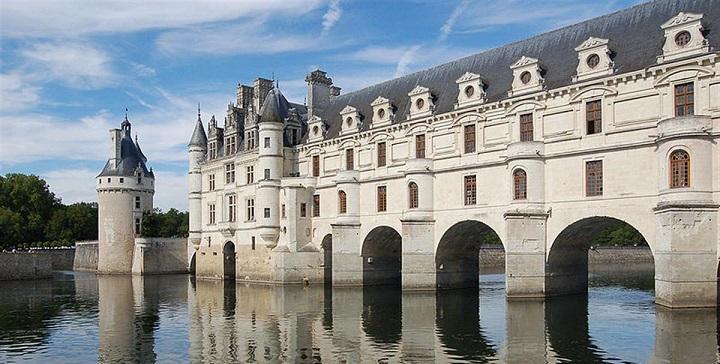 Lugares preciosos para visitar Ruta de los Castillos