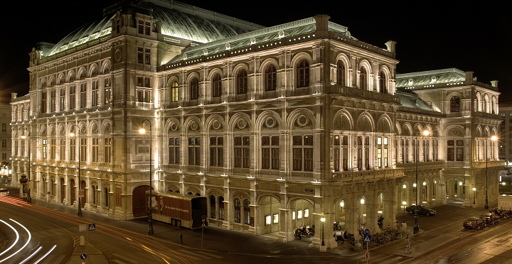 Opera Nacional Viena