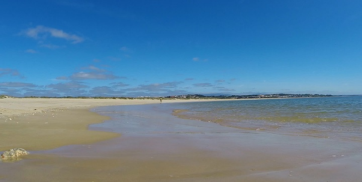 Playa de Meia