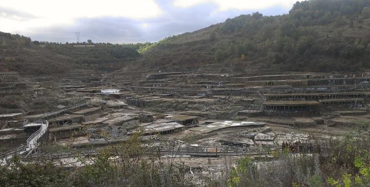 El Valle Salado
