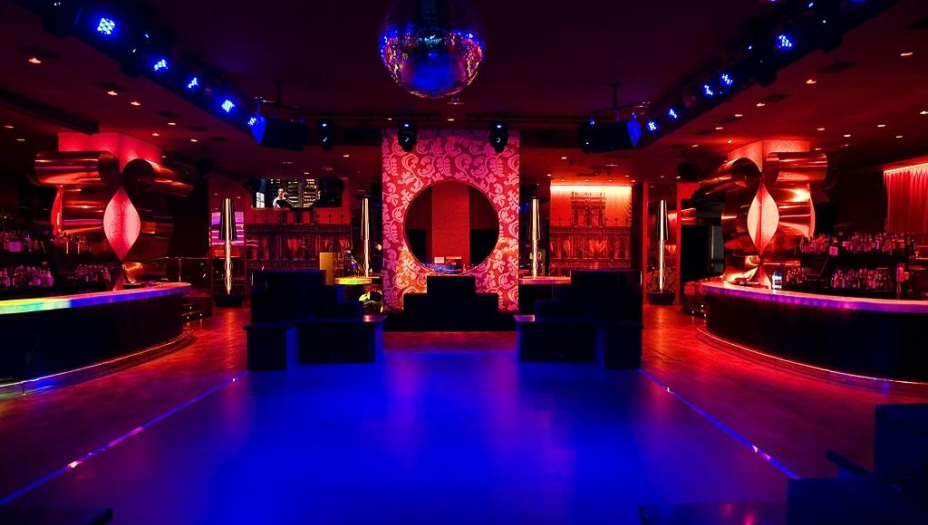 Las mejores discotecas de madrid - Discoteca ozona madrid ...