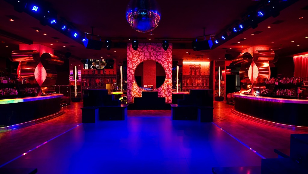 las mejores discotecas de madrid