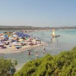 San Teodoro, ambiente y playas espectaculares en Cerdeña