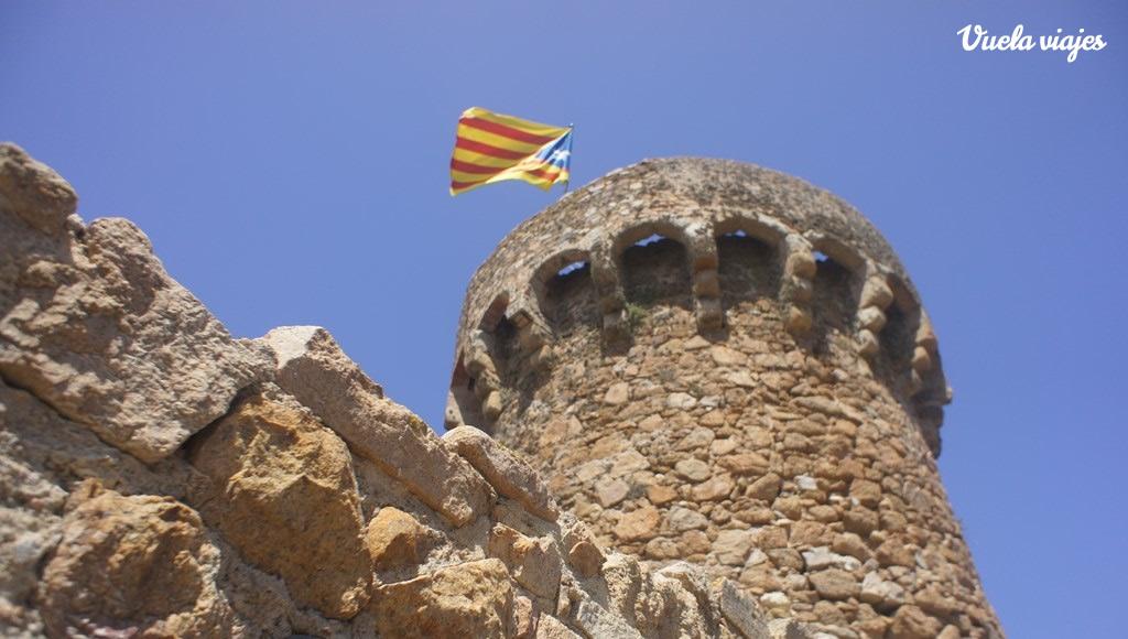 Torre Tossa de Mar