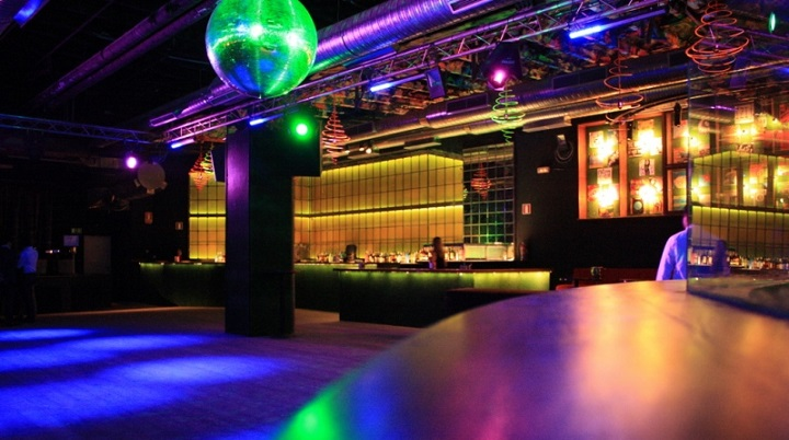 discoteca cats madrid
