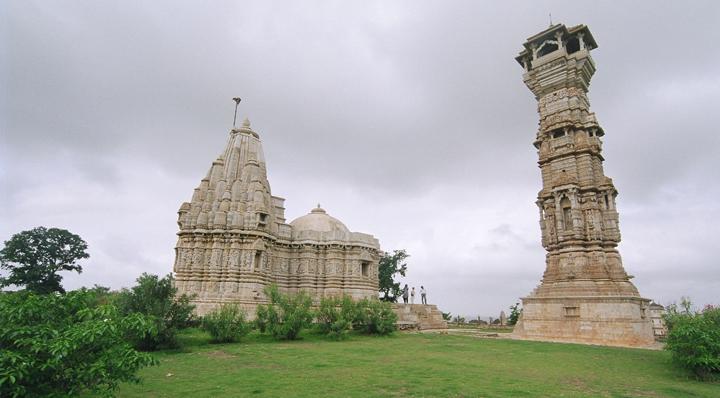 La fortaleza más grande de India