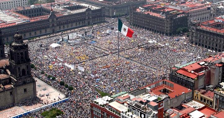 Ciudad de Mexico1