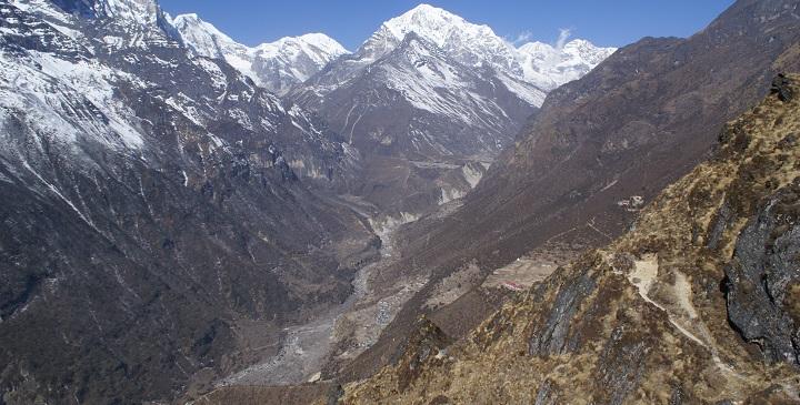Desfiladero Kali Gandaki1
