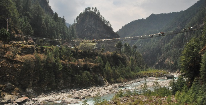 Desfiladero Kali Gandaki4