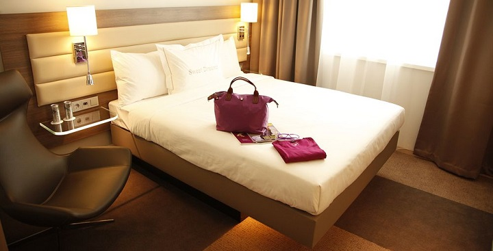 Moxy Hotel Milan IKEA3