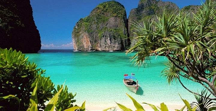 Otono Tailandia