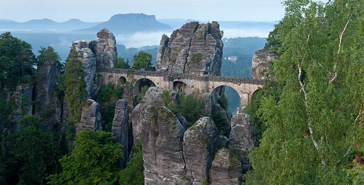 Puente Bastei