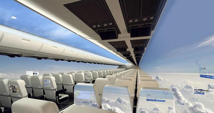 Aviones del futuro1