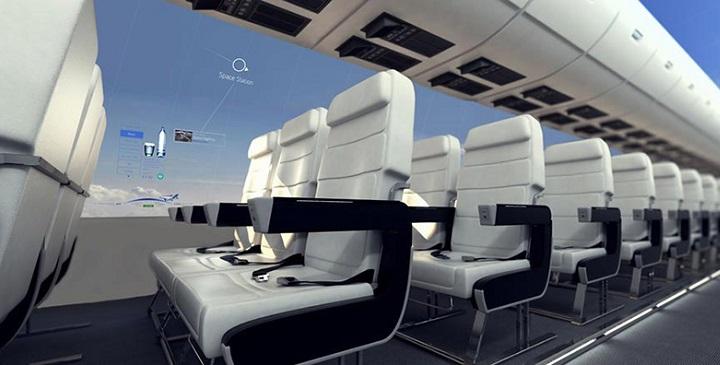 Aviones del futuro2