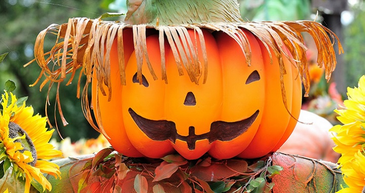 Destinos Halloween